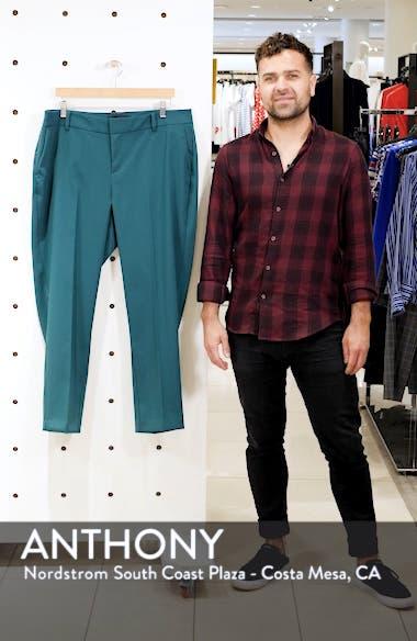 Jason Wu x ELOQUII Tapered Leg Trouser, sales video thumbnail