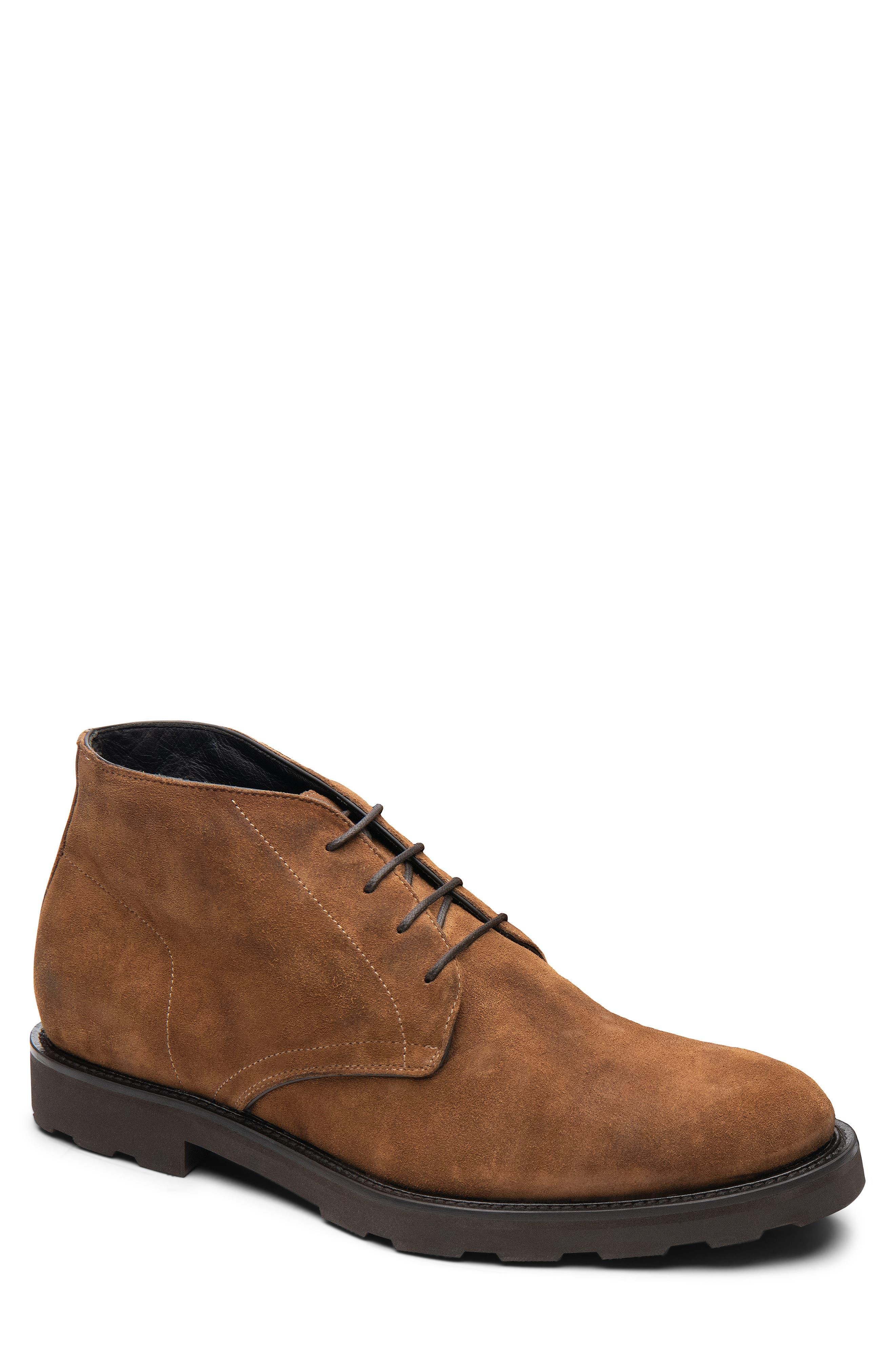 Wesley Chukka Boot