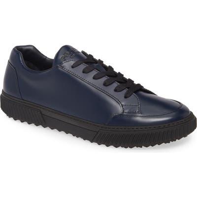 Prada Low-Top Sneaker, Blue