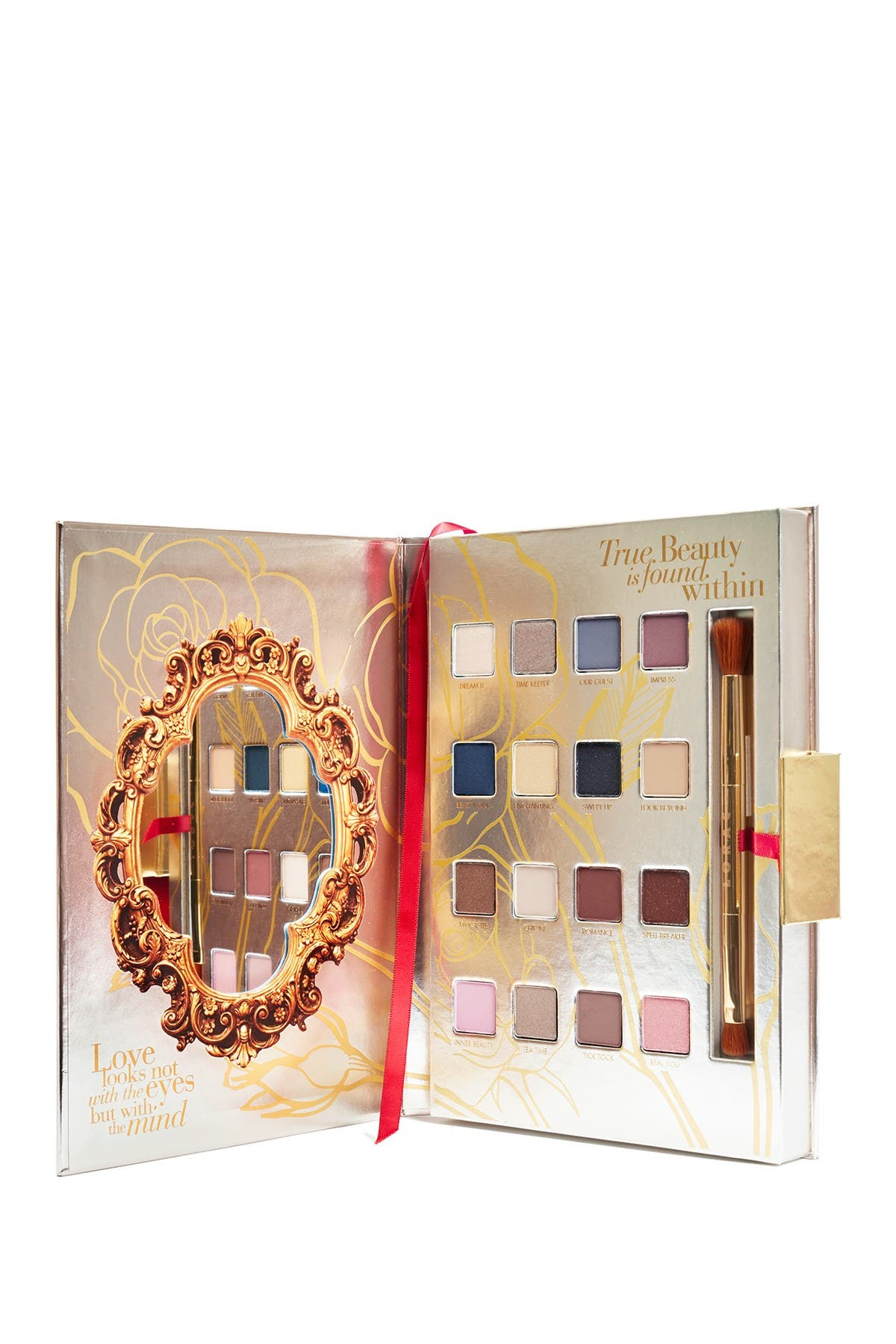 Image of LORAC Beauty & The Beast Eyeshadow Palette