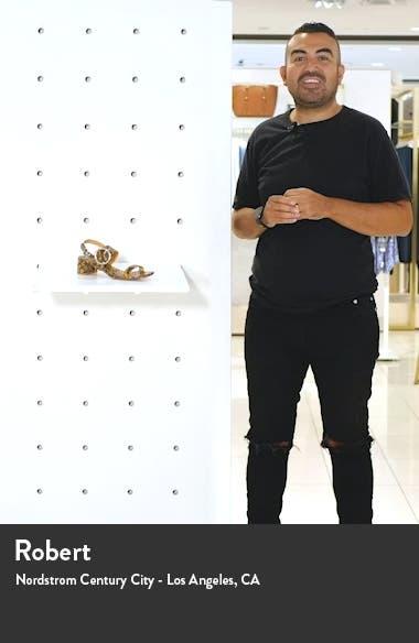 Dakota Slingback Sandal, sales video thumbnail