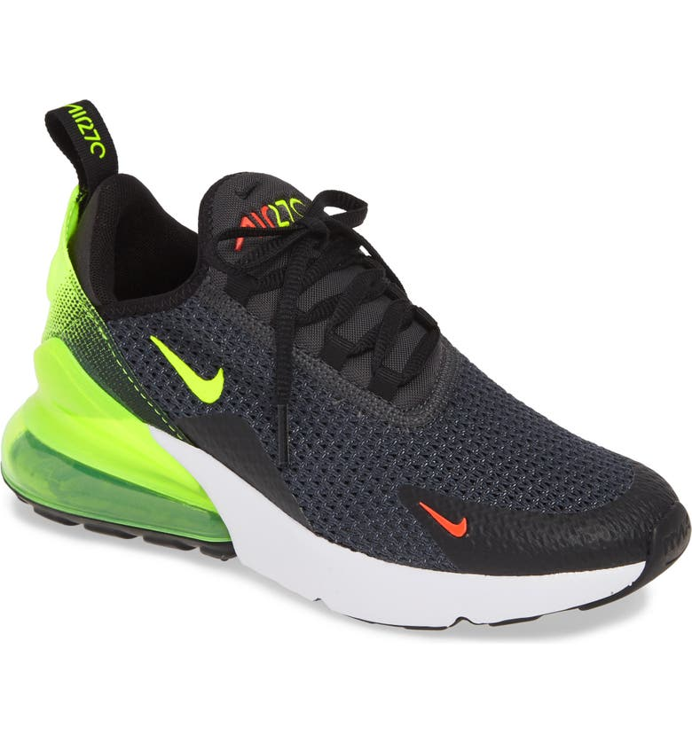 NIKE Air Max 270 RF Sneaker, Main, color, 061