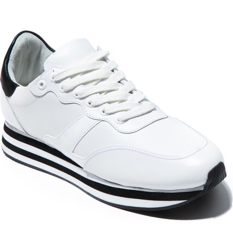 ALICE + OLIVIA Magman Sneaker, Main, color, 120