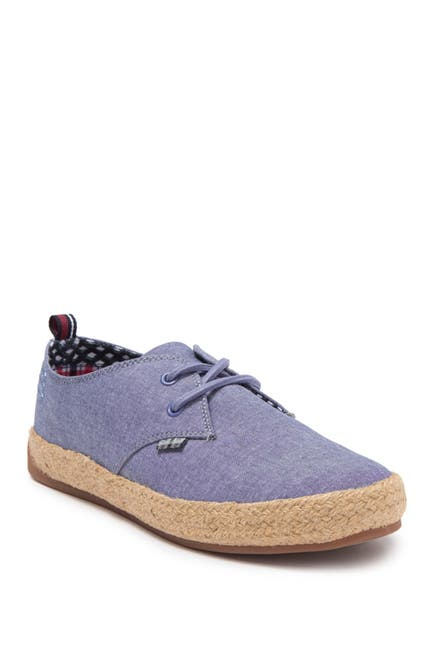 Image of Ben Sherman New Jenson Lace-Up Sneaker