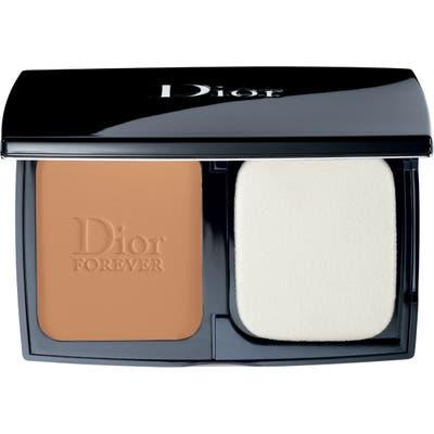 Dior Diorskin Forever Extreme Control Matte Powder Foundation - 040 Honey Beige