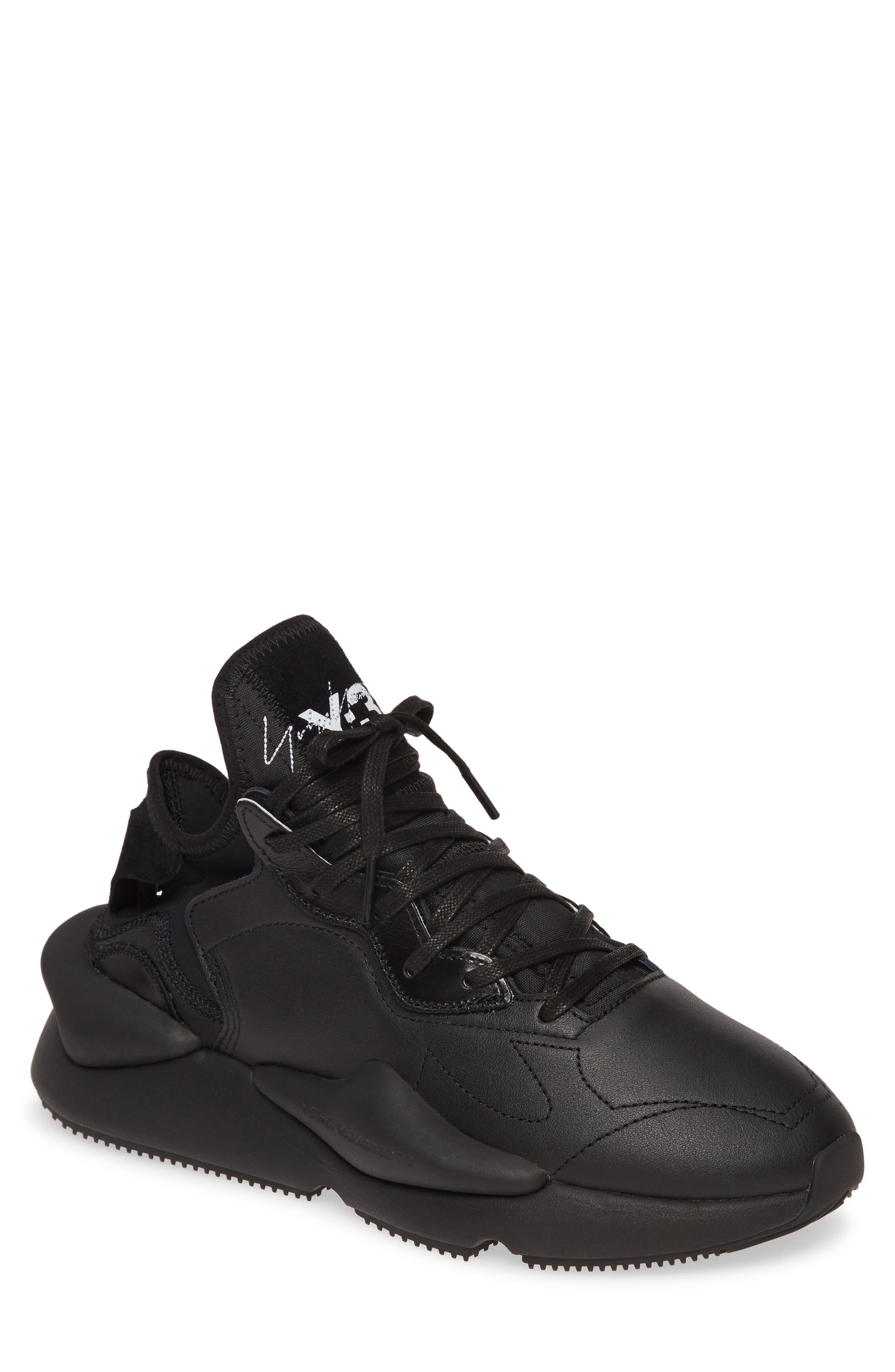 Y-3 Kaiwa Sneaker (Men) | Nordstrom