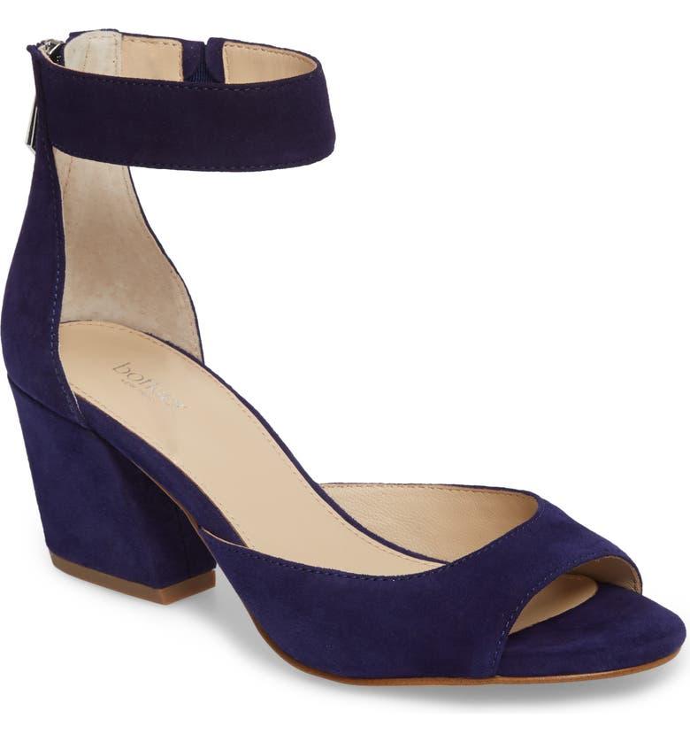 BOTKIER Pilar Ankle Strap Sandal, Main, color, 403