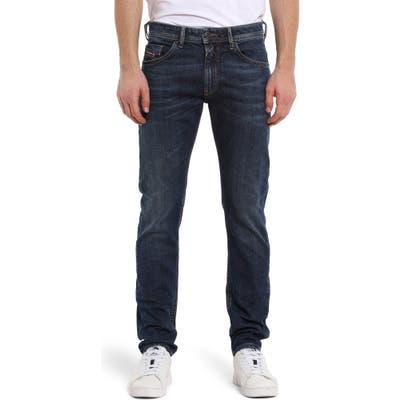 Diesel Thommer Slim Fit Jeans, Blue