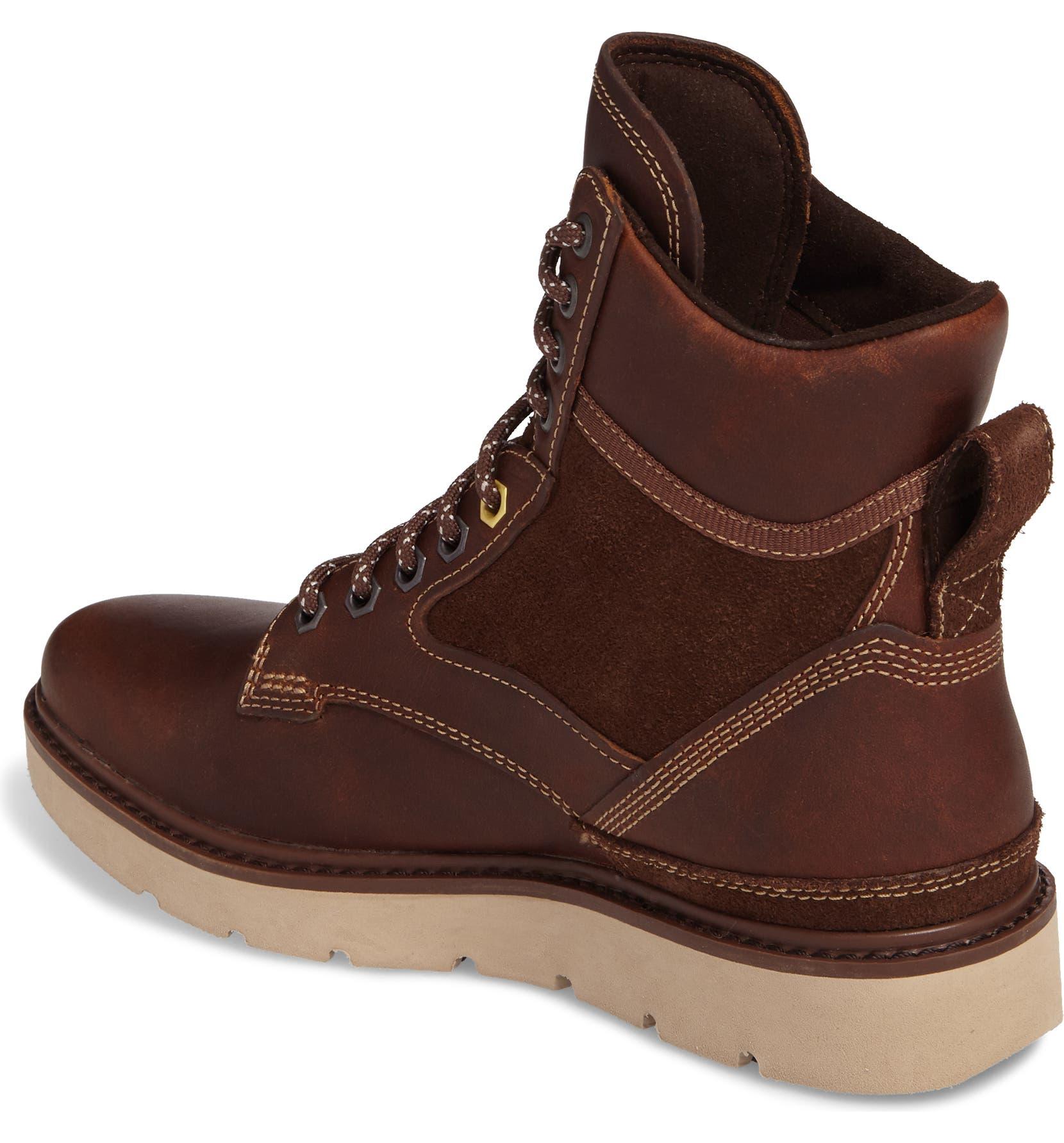 Kenniston Waterproof Mid Hiking Boot