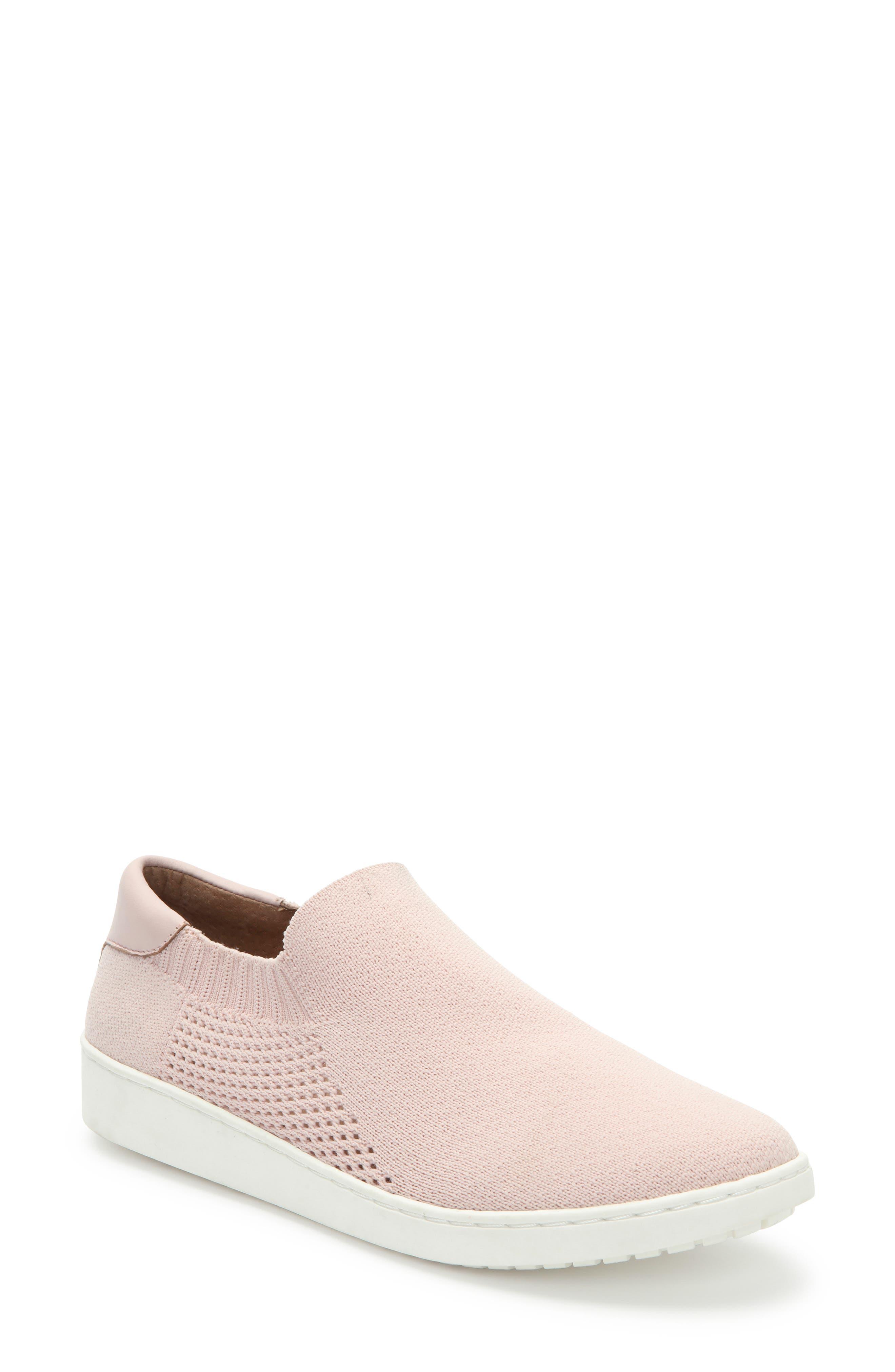 Adam Tucker Romy Slip-On Sneaker- Pink