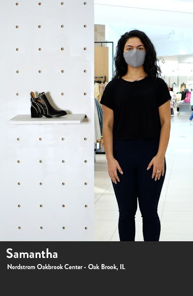 Rylance Studded Bootie, sales video thumbnail