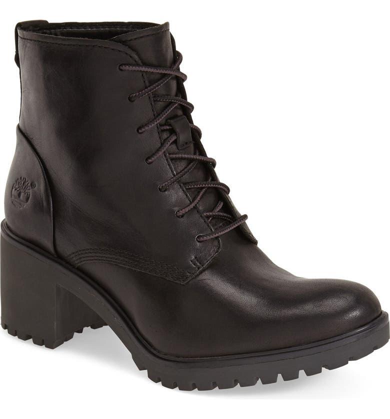 TIMBERLAND 'Averly' Chukka Boot, Main, color, 001