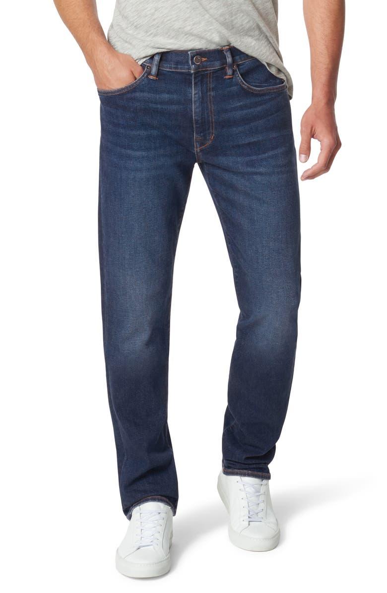 JOE'S The Brixton Slim Straight Leg Jeans, Main, color, 400