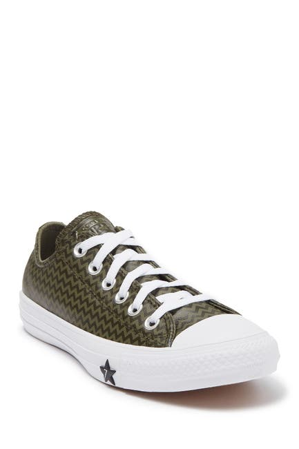 Image of Converse Chuck Taylor All Star Chevron Sneaker