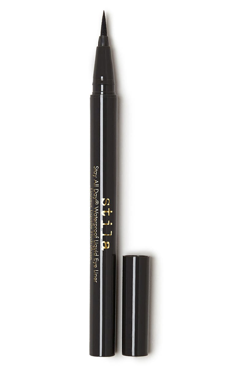 STILA Stay All Day<sup>®</sup> Waterproof Liquid Eyeliner, Main, color, 021