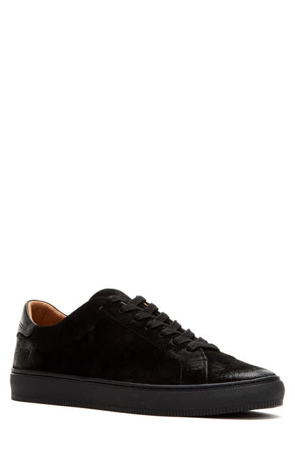 Image of Frye Astor Lace-up Sneaker