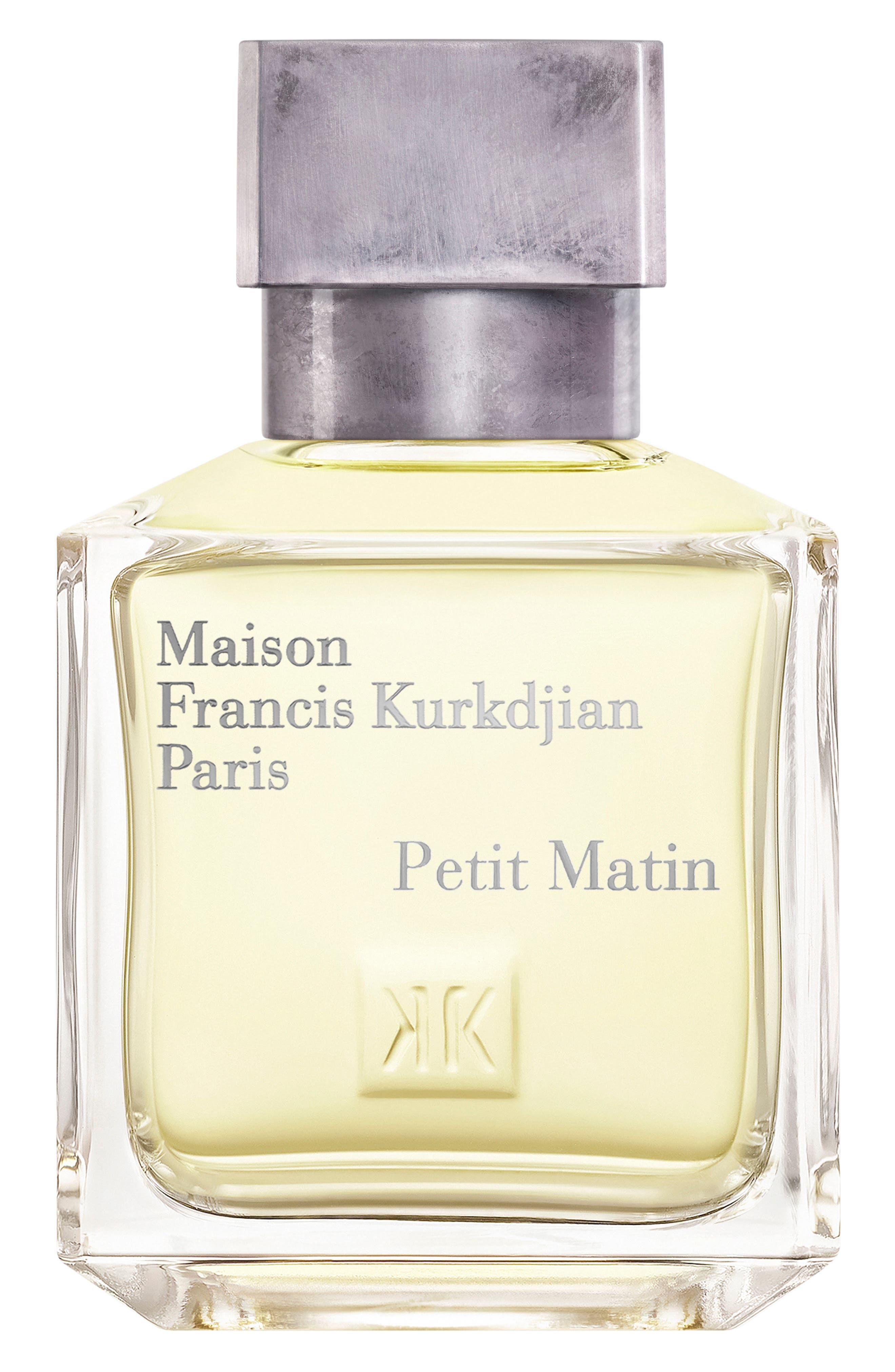 Paris Petit Matin Eau De Parfum