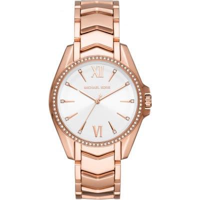 Michael Michael Kors Whitney Bracelet Watch,