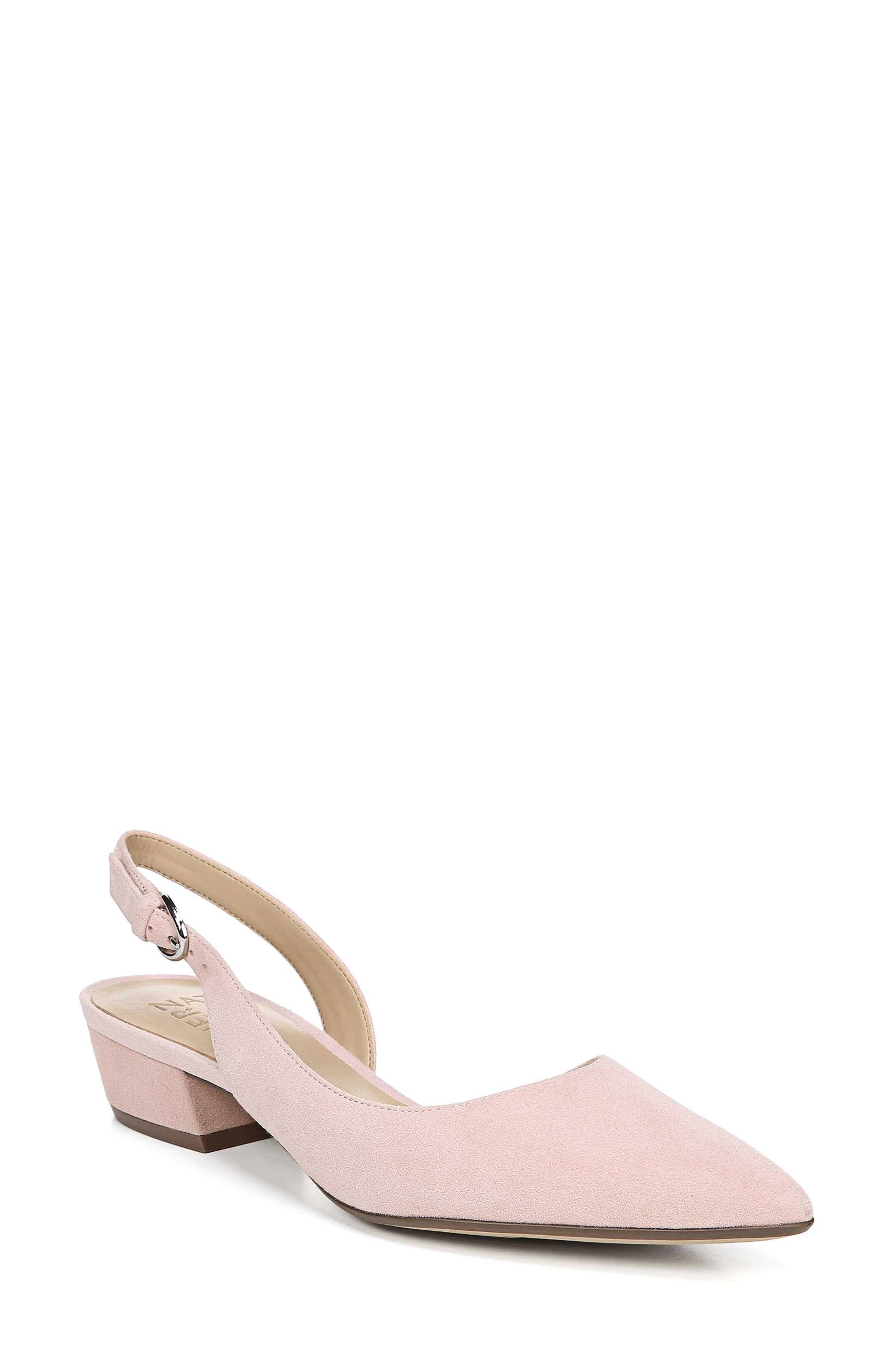 Naturalizer Banks Pump- Pink