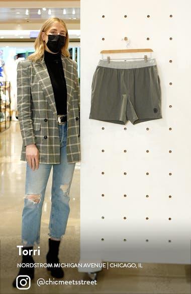 The Two Tones Hybrid Shorts, sales video thumbnail