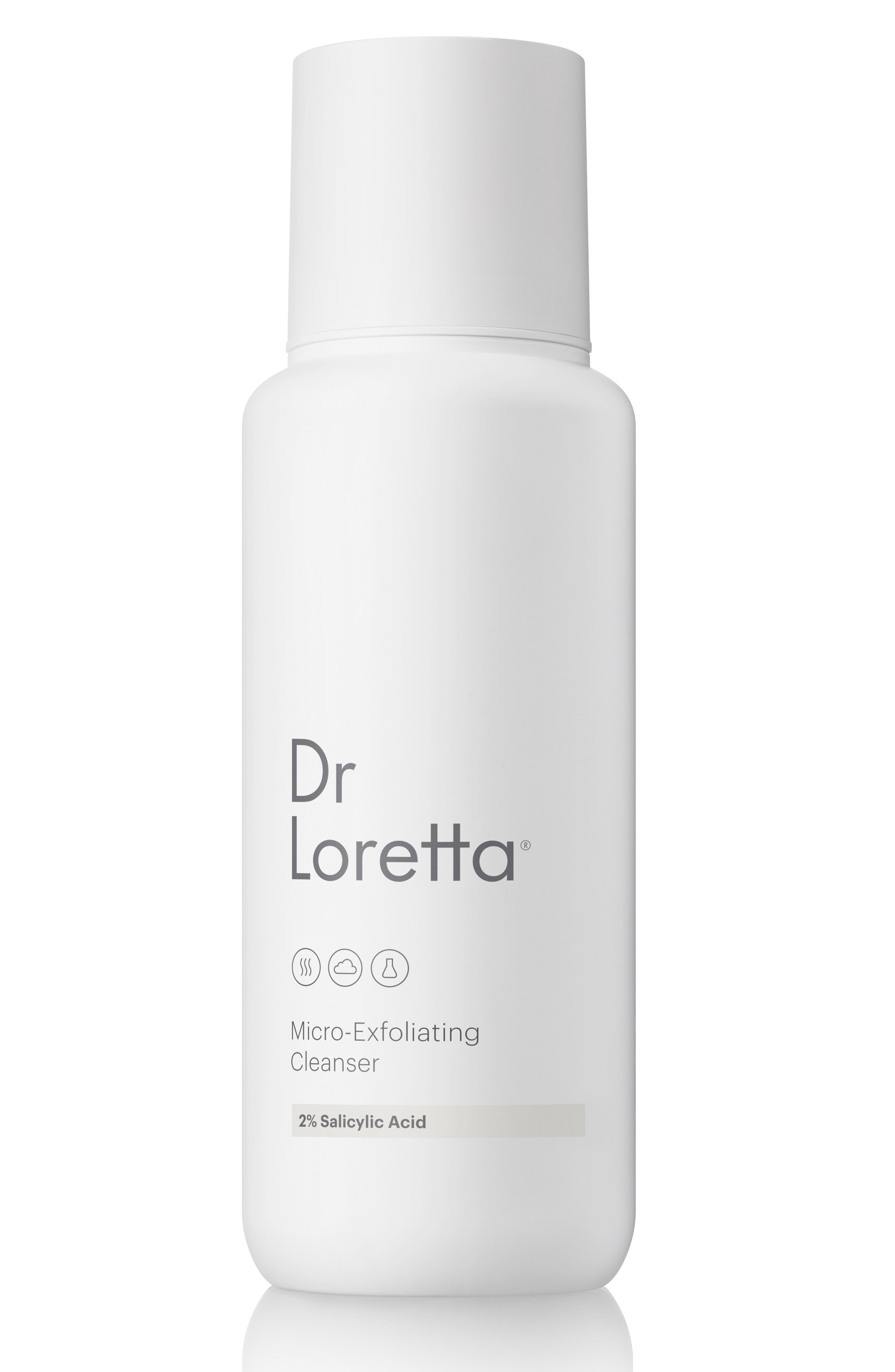 Micro-Exfoliating Cleanser at Nordstrom