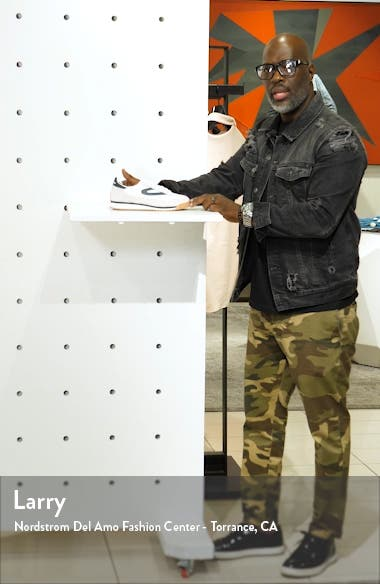 Rawlins 8 Sneaker, sales video thumbnail