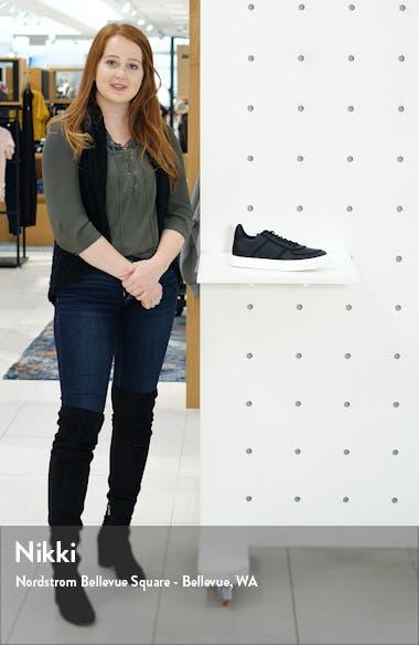 Low-Top Sneaker, sales video thumbnail