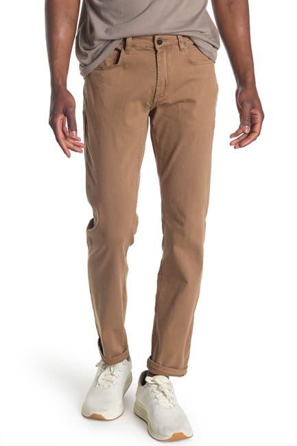 Image of BLANKNYC Denim Wooster Slim Twill Pants