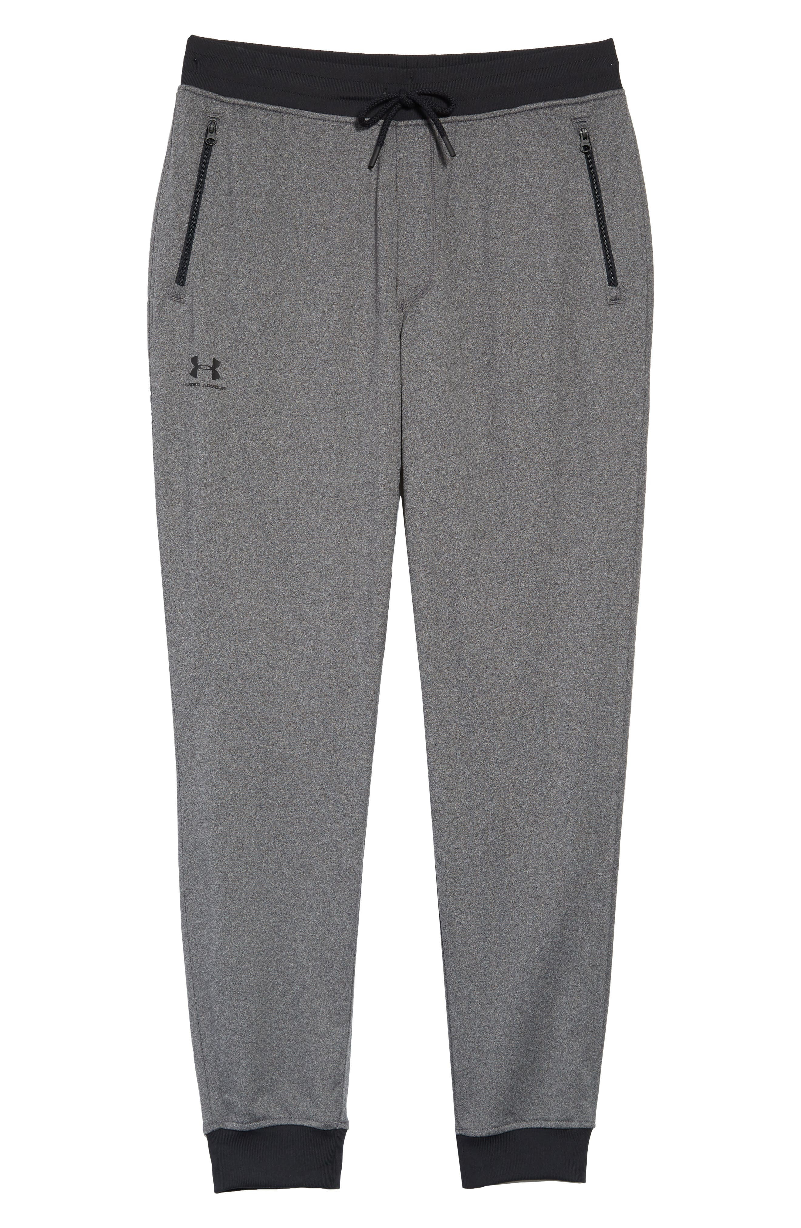,                             Sportstyle Knit Jogger Pants,                             Alternate thumbnail 7, color,                             GREY