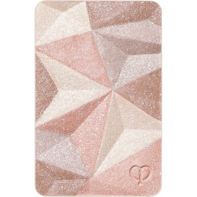 Cle De Peau Beaute Luminizing Face Enhancer Highlighting Powder Refill - Almond