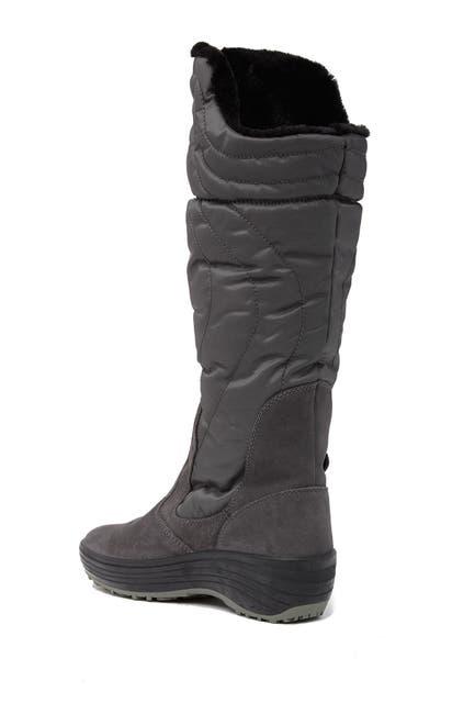 Image of Pajar Natasha Faux Fur Lined Waterproof Boot