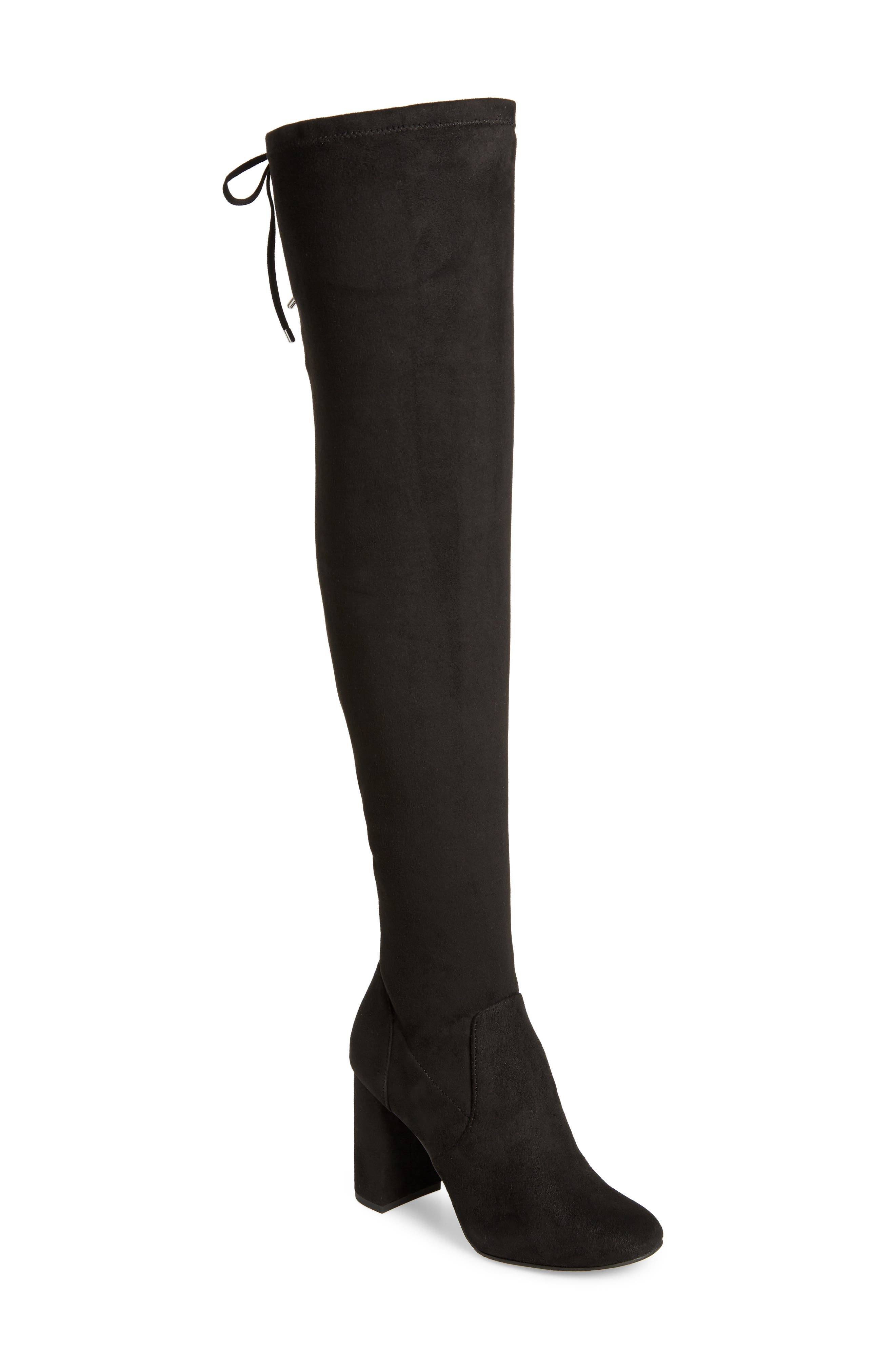 BP. Juniper Over the Knee Boot (Women)