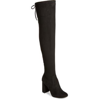 Bp. Juniper Over The Knee Boot- Black
