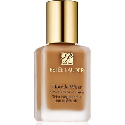 Estee Lauder Double Wear Stay-In-Place Liquid Makeup Foundation - 4C3 Soft Tan