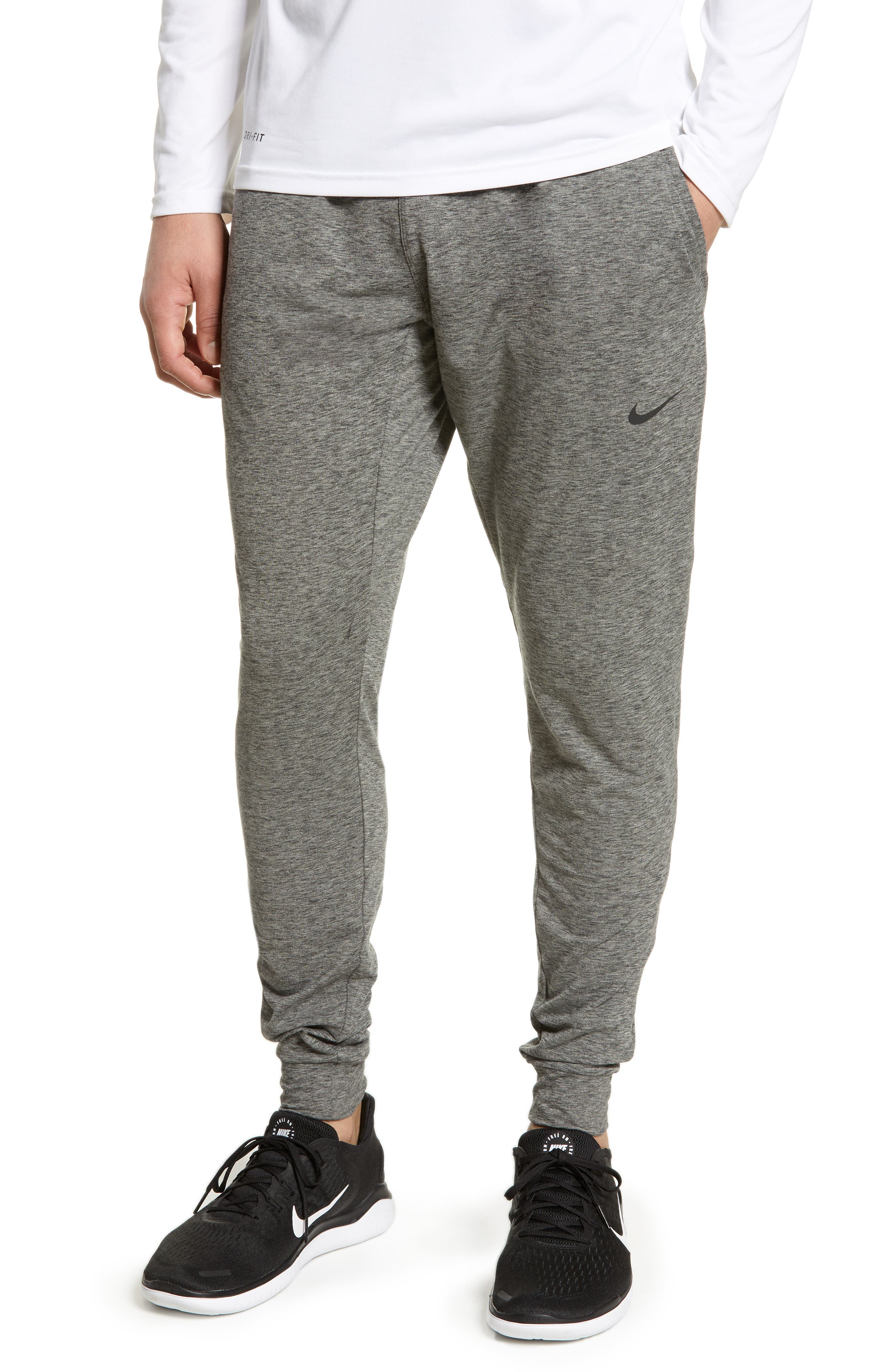Men's Nike Transcend Dry Yoga Training Pants
