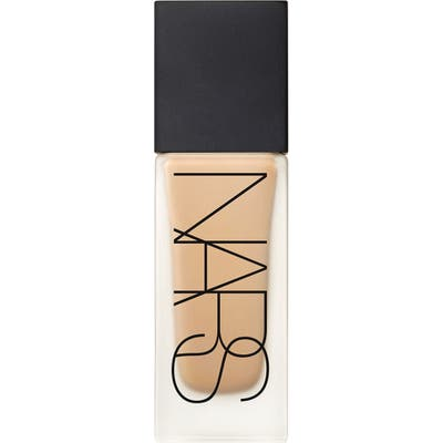 Nars All Day Luminous Weightless Liquid Foundation - Syracuse