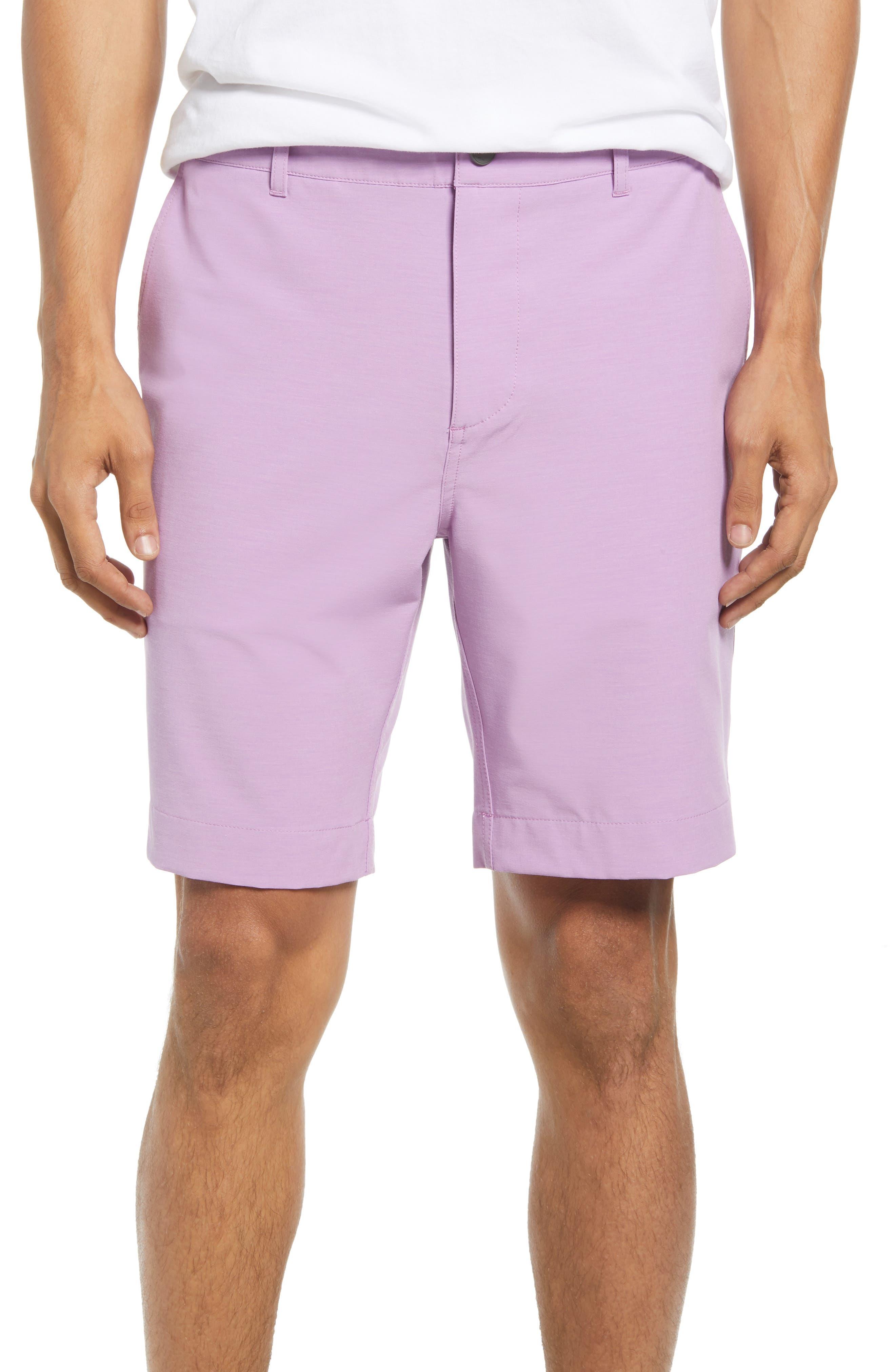 Belt Loop All Day Hybrid Shorts
