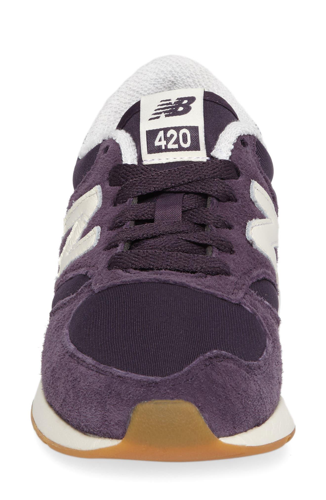 ,                             '420' Sneaker,                             Alternate thumbnail 22, color,                             510