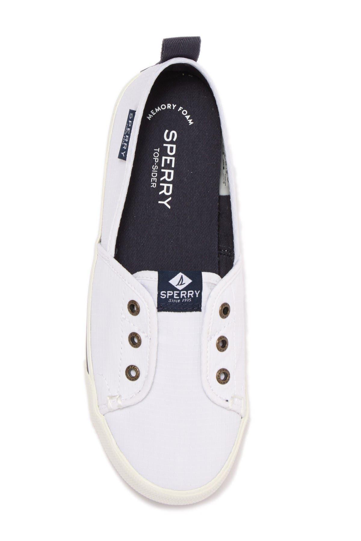 Sperry | Lounge Wharf Slip-On Sneaker