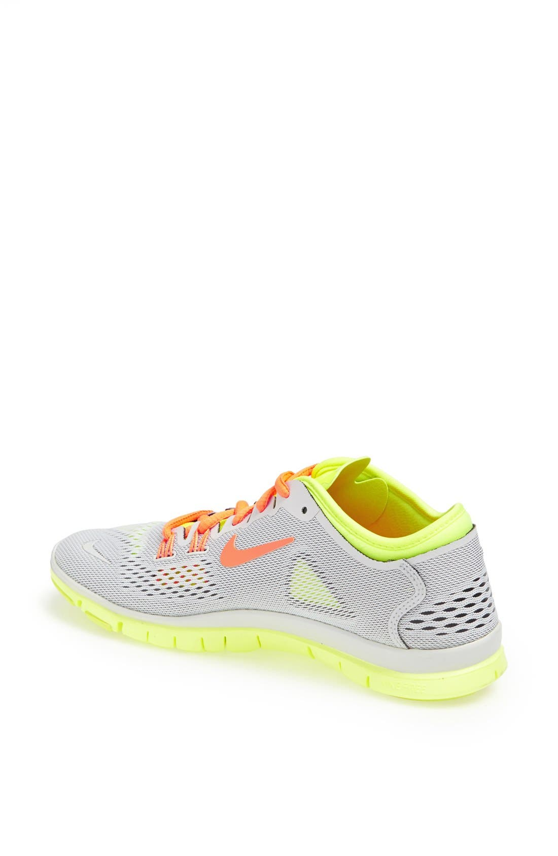 ,                             'Free 5.0 TR Fit 4' Training Shoe,                             Alternate thumbnail 11, color,                             003