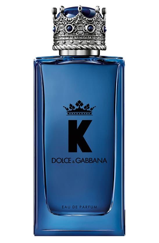 Dolce & Gabbana Eau De Parfum, 3.4 oz