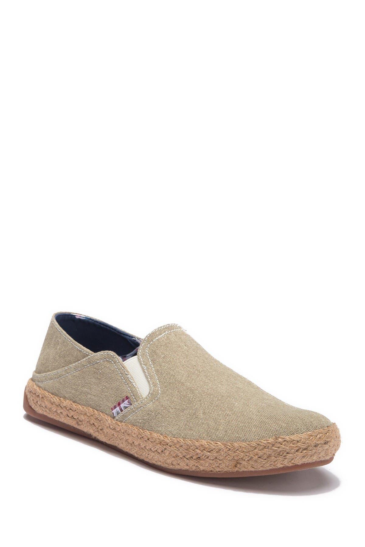 Image of Ben Sherman New Jenson Slip-On Sneaker