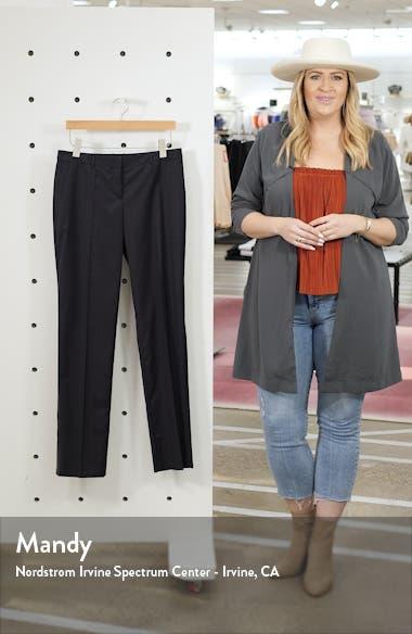 Teamea Rich Check Trousers, sales video thumbnail