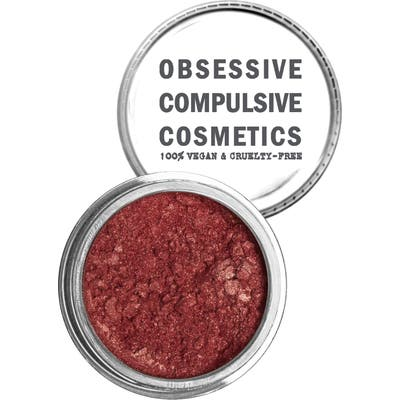 Obsessive Compulsive Cosmetics Loose Colour Concentrate - Burning