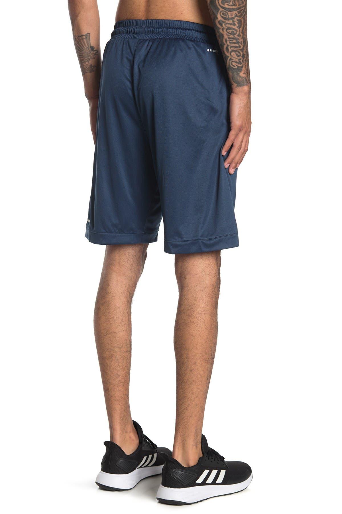 Image of adidas Big Logo Shorts