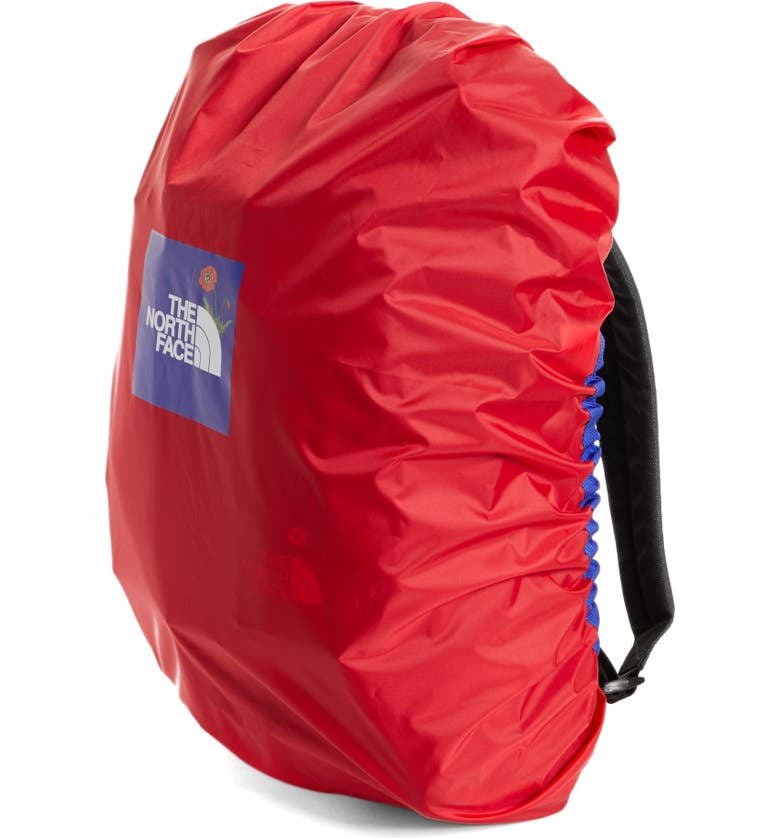 THE NORTH FACE Pack Waterproof Rain Cover, Main, color, 610