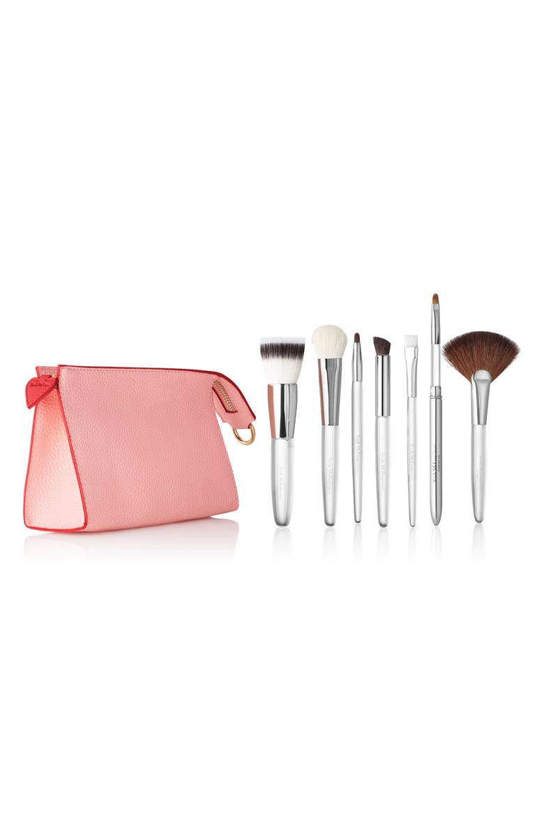TRISH MCEVOY The Power of Brushes<sup>®</sup> Collection Carpe Love Volume II, Main, color, NO COLOR
