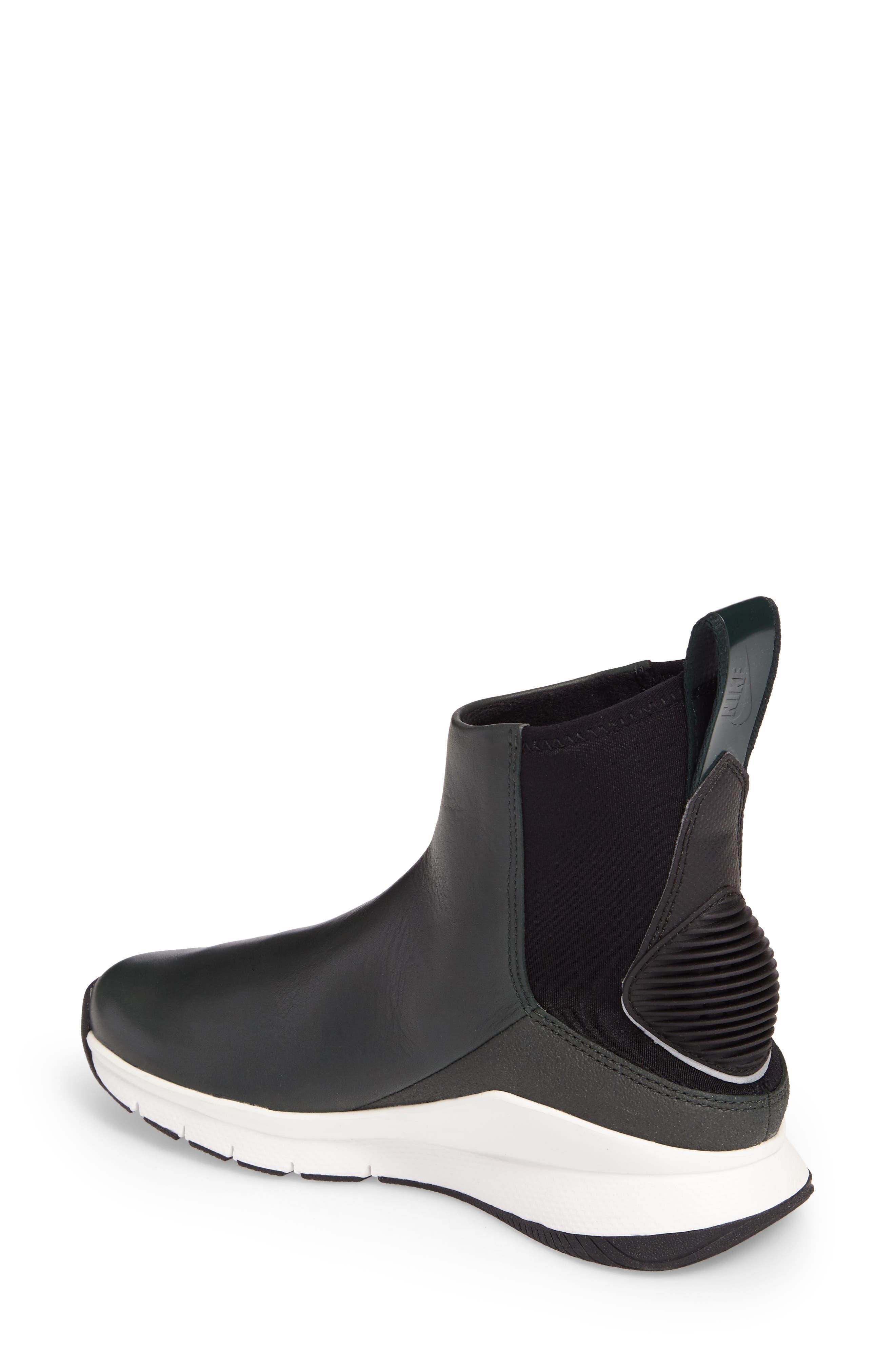 ,                             Rivah High Premium Waterproof Sneaker Boot,                             Alternate thumbnail 8, color,                             300