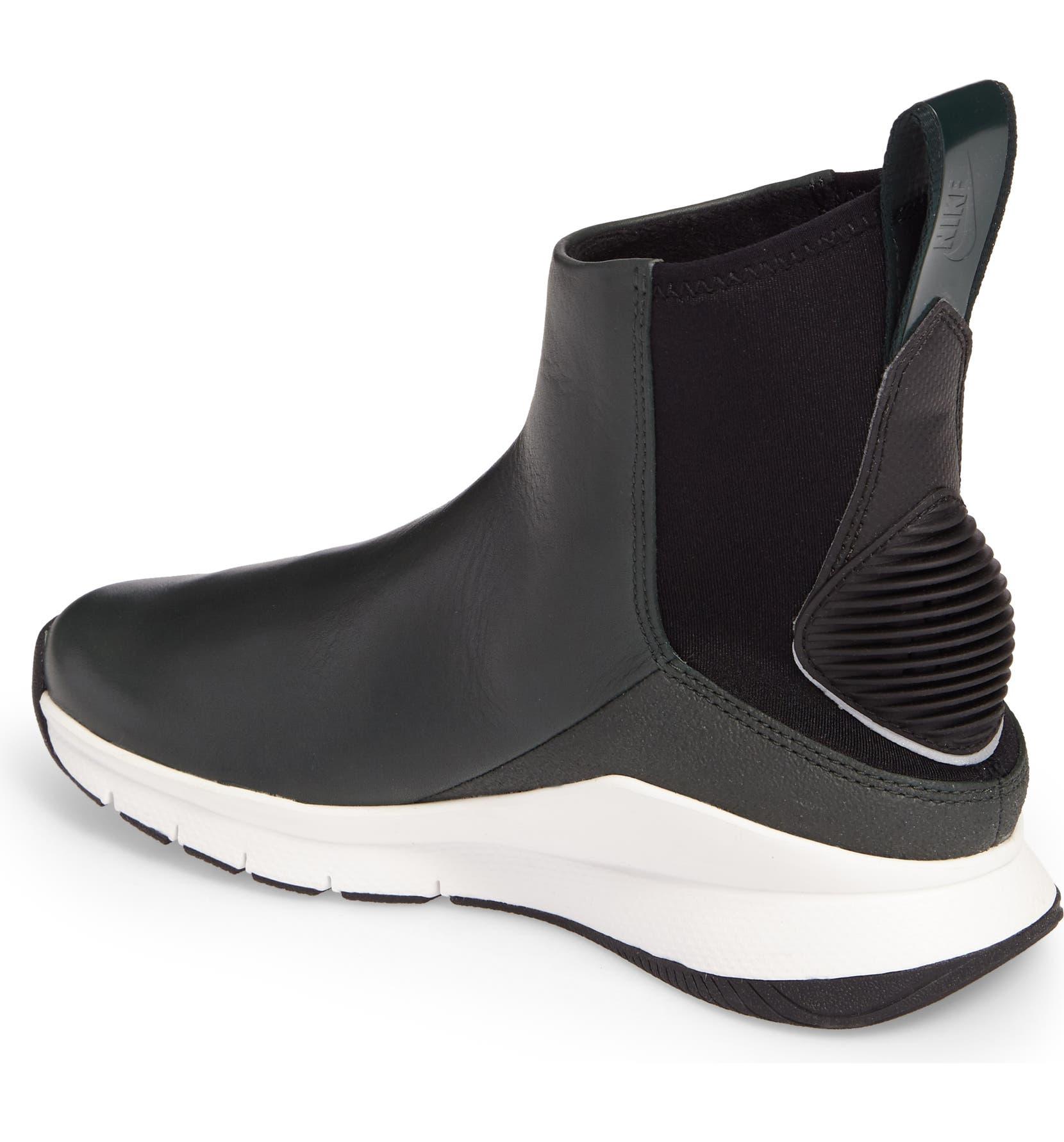 huge selection of f3c3d acce5 Nike Rivah High Premium Waterproof Sneaker Boot (Women) | Nordstrom