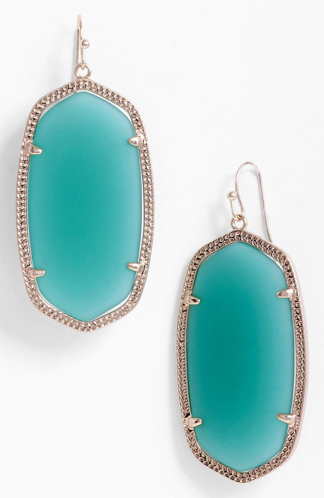 ,                             'Danielle' Oval Statement Earrings,                             Main thumbnail 23, color,                             310